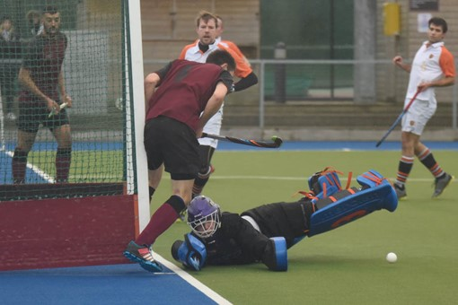 Men's 1s v Purley 023