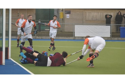 Men's 1s v Purley 024