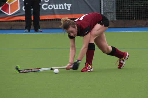 Ladies' 1s v Gloucester 019