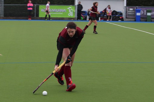 Ladies' 1s v Gloucester 021