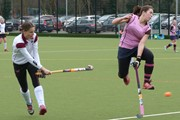 Ladies' 2s v Teddington 003