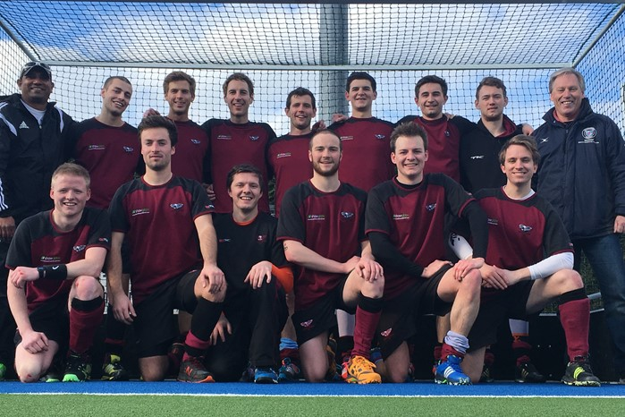 Mens' 1s team March 2016 001