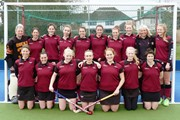 Ladies' 2s March 2016 001