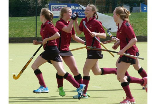 U14 Girls at Midlands Regional Finals 012