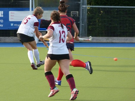 Summer Ladies' Hockey Final 009