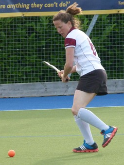 Summer Ladies' Hockey Final 015