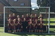U14 Girls October 2016 001