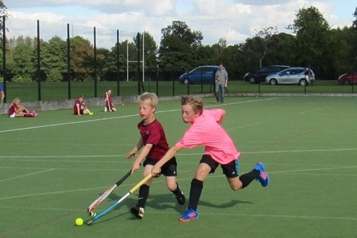 U12s Mixed teams at Witney October 2016 002