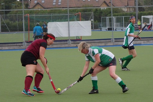 Ladies' 6s v Wallingford 022