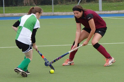 Ladies' 6s v Wallingford 023