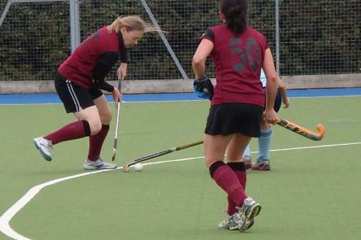 Ladies' 4s v Reading 3s 008
