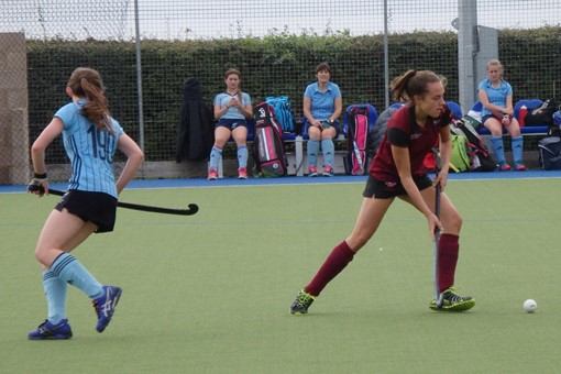 Ladies' 4s v Reading 3s 013