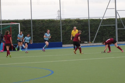 Ladies' 4s v Reading 3s 018