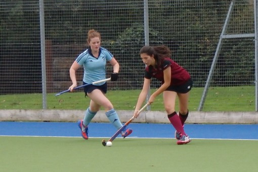 Ladies' 4s v Reading 3s 023
