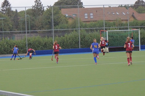 Ladies 2s v PHC Chiswick 003