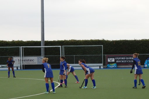 Ladies 2s v PHC Chiswick 004