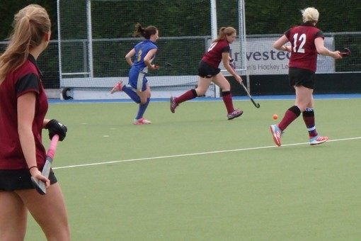 Ladies 2s v PHC Chiswick 008