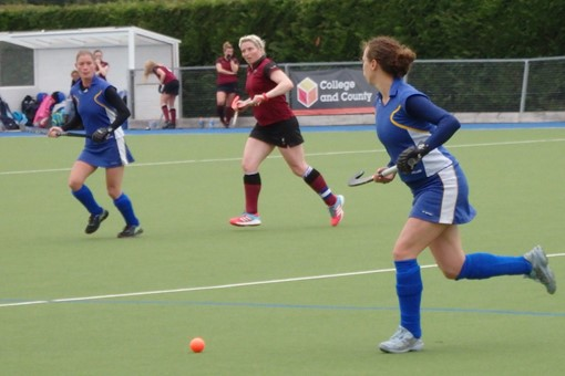 Ladies 2s v PHC Chiswick 010