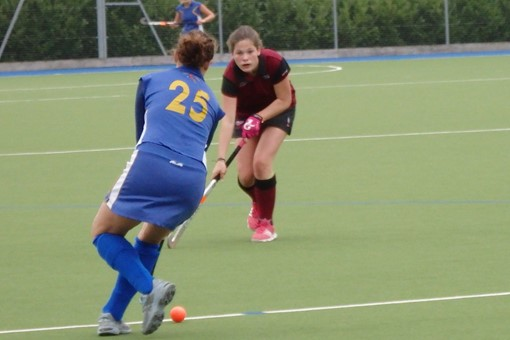 Ladies 2s v PHC Chiswick 011