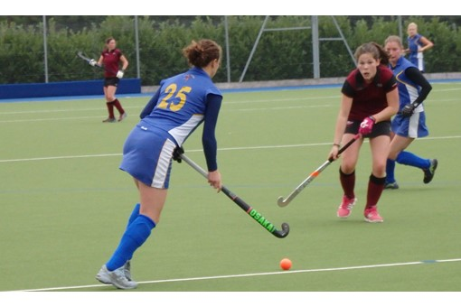 Ladies 2s v PHC Chiswick 012