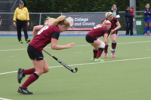 Ladies 2s v PHC Chiswick 015