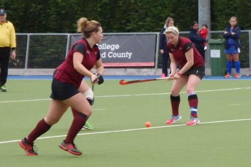 Ladies 2s v PHC Chiswick 016