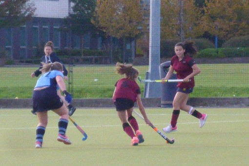 Ladies' 6s v Wycombe 003