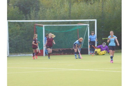 Ladies' 6s v Wycombe 005