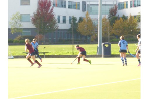 Ladies' 6s v Wycombe 007