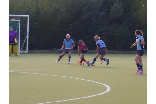 Ladies' 6s v Wycombe 008