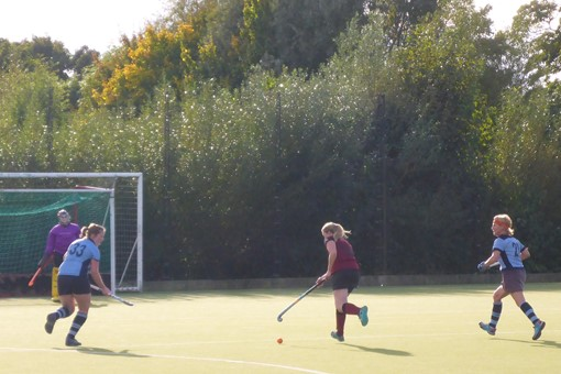 Ladies' 6s v Wycombe 009