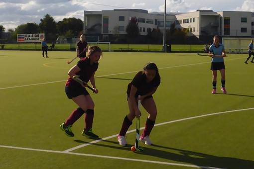 Ladies' 6s v Wycombe 011