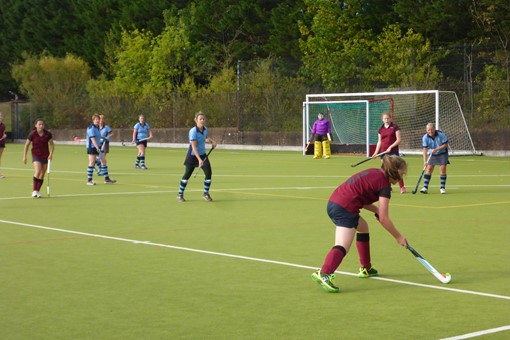 Ladies' 6s v Wycombe 013