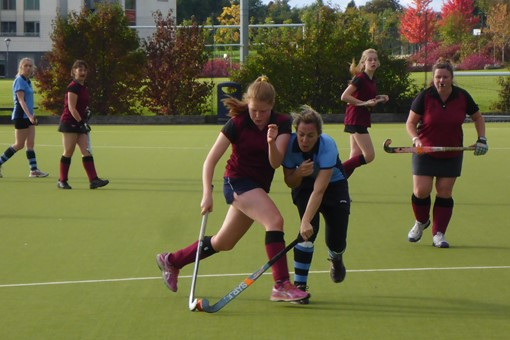 Ladies' 6s v Wycombe 014