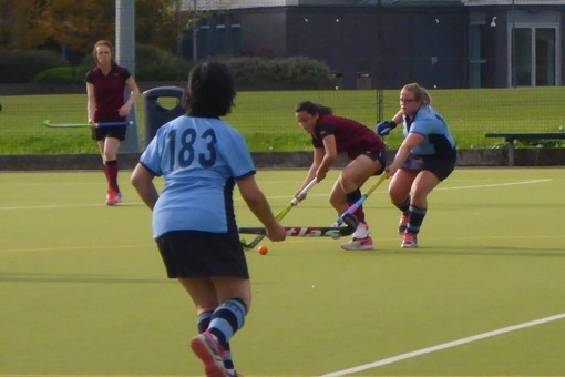 Ladies' 6s v Wycombe 016