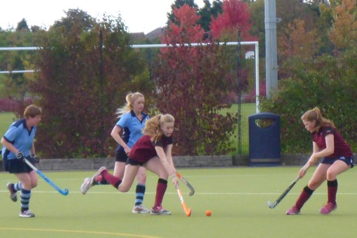 Ladies' 6s v Wycombe 017