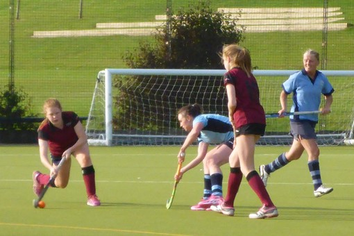 Ladies' 6s v Wycombe 019