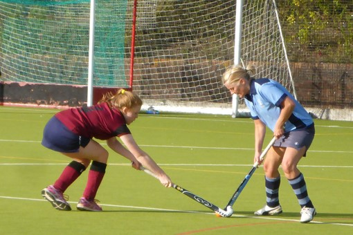Ladies' 6s v Wycombe 020