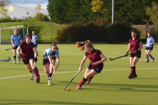 Ladies' 6s v Wycombe 024