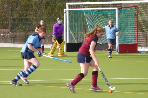 Ladies' 6s v Wycombe 025