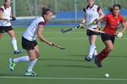 Ladies' 1s v Bristol Firebrands 013