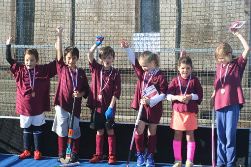 Junior Festival October 2016 004