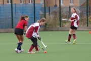 Ladies' 7s v Aylesbury 4s 007