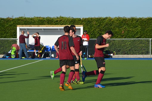 M1s v Fareham in the cup 005