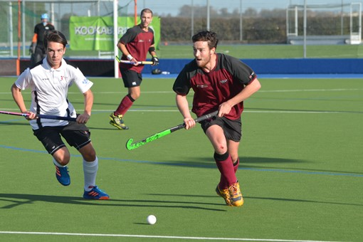 M1s v Fareham in the cup 011