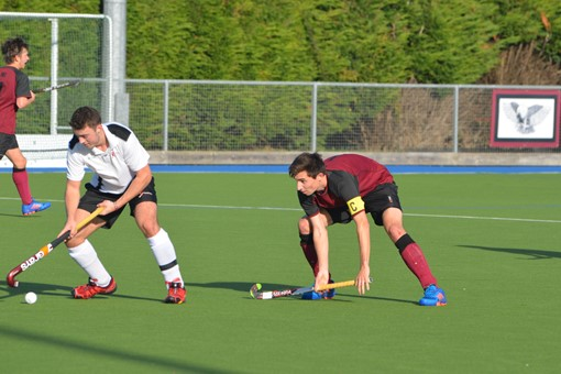 M1s v Fareham in the cup 015