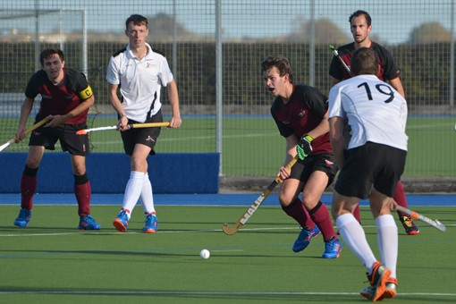 M1s v Fareham in the cup 016