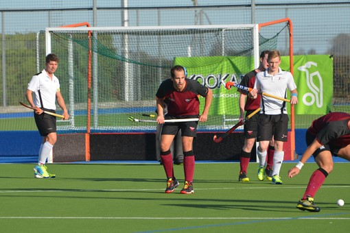 M1s v Fareham in the cup 019