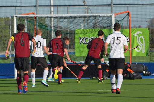 M1s v Fareham in the cup 020
