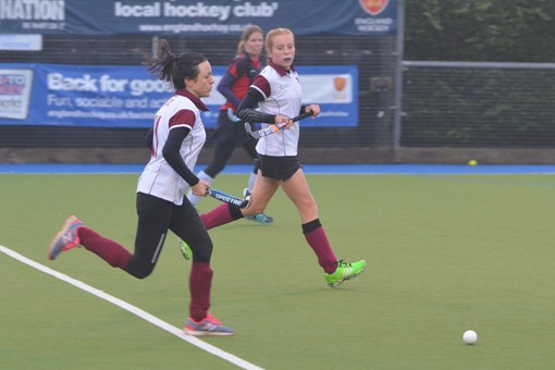 Ladies' 7s v Amersham & Chalfont 009